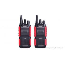 Talkie-walkie Baofeng (2 piéces)