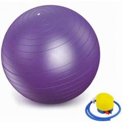 Ballon de GYM gonflable 65cm