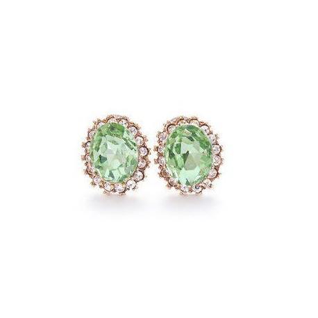 Boucles d'oreilles diamond