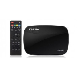 EMISH Smart TV Box